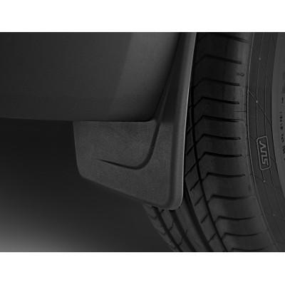 Брызговики Ford Edge 2016-, задние 2шт (1909017) - 1909017