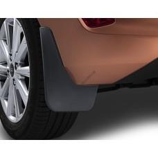 Брызговики Ford Fiesta 2017- задние, кт 2шт (2161535)