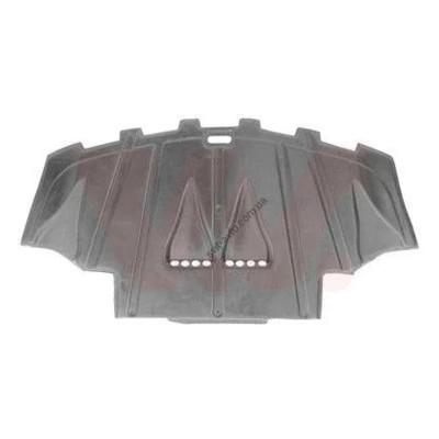 Защита двигателя Audi 100 С4 (91-94) пластик (FPS) 4A0863821AG - FP 0012 100