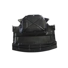 Защита двигателя пластиковая BMW 7 E38 (94-02) средняя (FPS) 51718150223