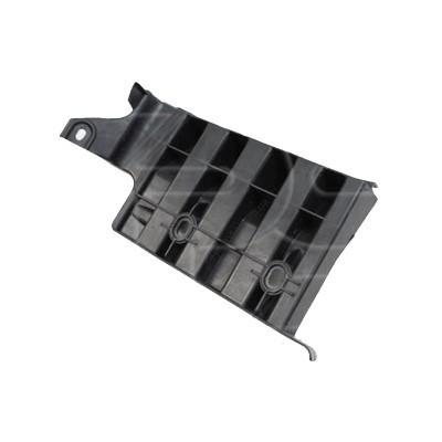 Направляющая заднего бампера левая (крепление фонаря) Audi A6 C6 05-11 седан (FPS) - FP 1204 957