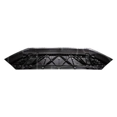 Защита переднего бампера пластиковая Audi A4 B9 16- (FPS) - FP 1227 220