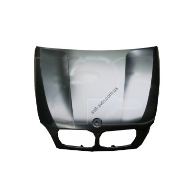 Капот BMW X5 E70 06-13 (FPS) 41007198615 - FP 1412 280