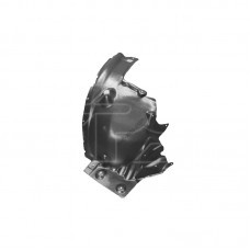 Подкрылок передний (задняя часть) правый BMW X3 F25 10-17 (FPS)