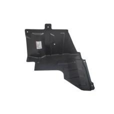 Защита двигателя пластиковая Сhevrolet Lacetti 03-12 седан/универсал левая (FPS) 96545471