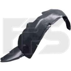 Подкрылок передний правый Chevrolet Aveo (T250) 06-11 седан (FPS) Китай 96464953