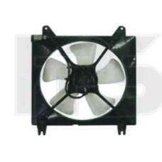 Вентилятор в сборе на CHEVROLET LACETTI 2003-2013 SDN / KOMBI