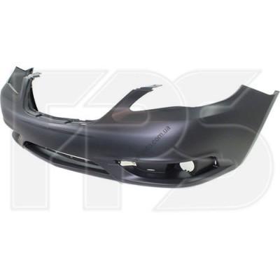 Бампер передний Chrysler 200 11-14 (без отв под п/троник) (FPS) - FP1804900