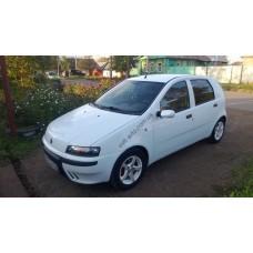 Вкладыш бокового зеркала Fiat Punto 99-03 левый=правый (FPS) FP 2023 M11