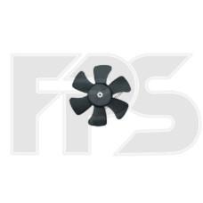 Крыльчатка вентилятора Daewoo Matiz (FPS)