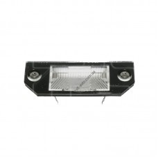 Фонарь подсветки номерного знака для Ford C-Max 03-10 задний (FPS)