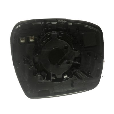 Вкладыш правого зеркала с обогревом Ford Edge SE/SEL 15-18  (FPS) - FP 2827 M12