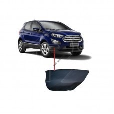 Угольник бампера пер. лев. черн. Ford Ecosport 17- (FPS)