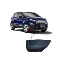 Угольник бампера пер. прав. черн. Ford Ecosport 17- (FPS)