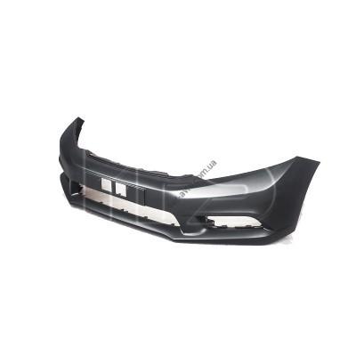Передний бампер Honda Civic FB 11-13 седан (FPS) 71101T36H0ZZ - FP3027900P
