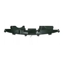 Накладка над радиатором пластмас  (верхний дефлектор) Honda CRV 15-17 (FPS)