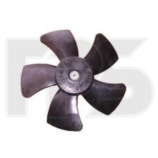 Крыльчатка вентилятора Honda (FPS)