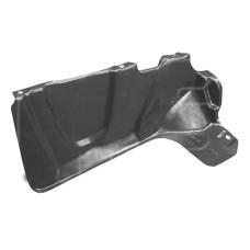 Защита двигателя пластиковая правая Hyundai Getz 06-11 (МТ) (FPS) 291201C010