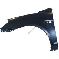 Крыло переднее левое Hyundai Accent 06-10 (FPS) 663111E300