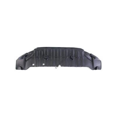 Защита бампера передняя Hyundai Elantra MD 11-14 (FPS) 291103X000 - FP 3228 220