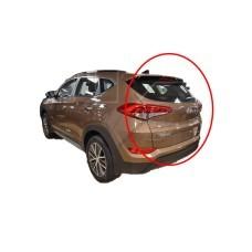 Крышка багажника Hyundai Tucson TL 15-18
