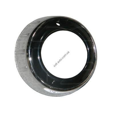 Окуляр решетки под ПТФ Mitsubishi Outlander XL 10-12, хром, правый (FPS) 8321A290 - FP 4817 912