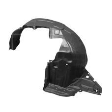 Подкрылок передний правый Nissan Micra 10-16 (FPS) 638401HM0A