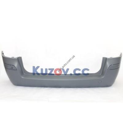 Задний бампер Opel Zafira B 05-11 (FPS) 1404315 - FP5210950
