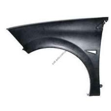 Крыло переднее правое Renault Megane 03-06 (пластмас) (FPS) 7701473703