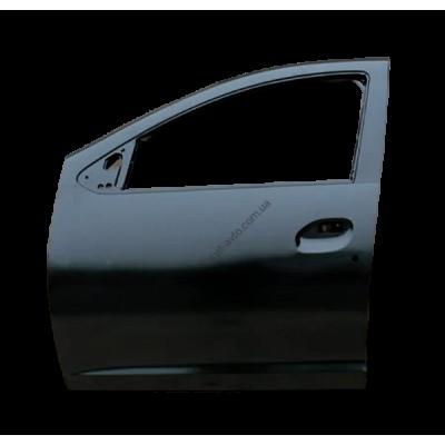Дверь передняя правая Renault Logan 13-17 седан (FPS) - FP 5631 316