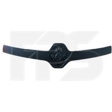 Накладка капота под логотип Renault Trafic 14- (FPS) 628959190R