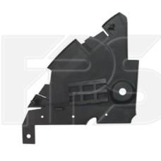 Защита переднего бампера левая Renault Logan / Sandero 17- (FPS) 620254944R