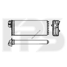 Радиатор печки Renault Master / Opel Movano (FPS) FP 56 N56