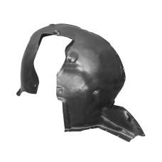Подкрылок передний правый Skoda Yeti 09-14 (FPS)