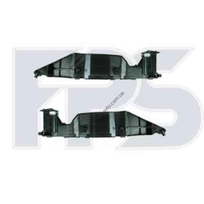 Крепеж переднего бампера Suzuki Swift 05-09 правый (FPS) 7173163J10 - FP 6814 946