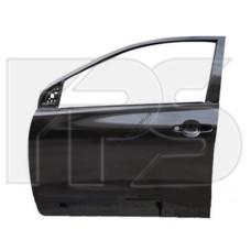 Дверь передняя правая Toyota Corolla (07-13) (FPS) 6700102290