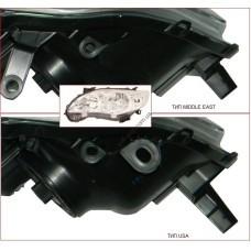 Фара Toyota Corolla 10-13 (USA) правая (FPS)