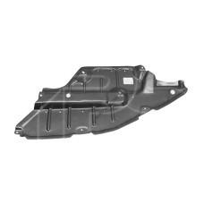 Защита бампера пер. лев. Toyota Venza 09-15 (FPS)
