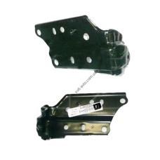 Кронштейн крепления крыла Toyota Camry V50 11-14 EUR левый (FPS) 5380433030