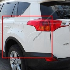 Крыло заднее правое Toyota Rav4 13-18 (FPS) 616010R110