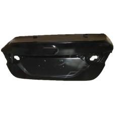 Крышка багажника с отв. под спойлер Toyota Camry LE V55 14-17 USA (FPS)