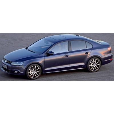 Дверь передняя правая Volkswagen Jetta VI 11- (FPS) 5C6831056B - FP 7430 316