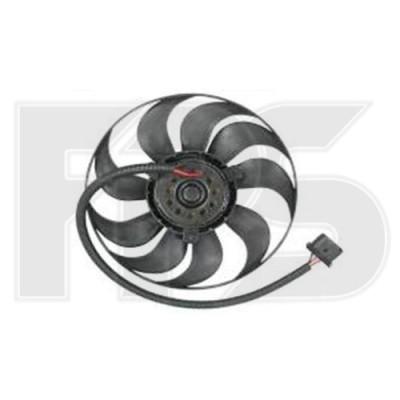 Вентилятор без кожуха Volkswagen, Skoda, Seat (FPS) FP 74 W81 - FP 74 W81 S