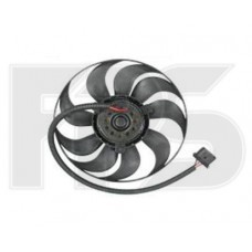 Вентилятор без кожуха Volkswagen, Skoda, Seat (FPS) FP 74 W81