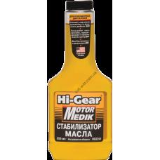 Стабилизатор вязкости масла Hi-Gear, 355 мл, HI-GEAR, HG2241