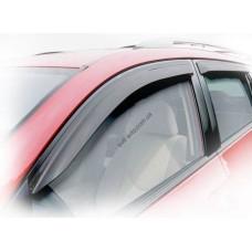Дефлекторы окон (ветровики) Hyundai Grandeur 2005-2012