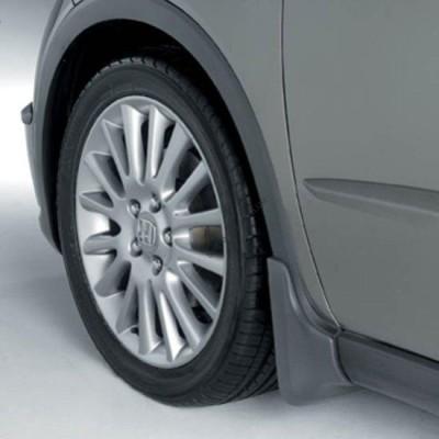 Брызговики передние для Honda Civic Hb 2006-2012 оригинальные 2шт 08P08-SMG-601 - 08P08-SMG-601