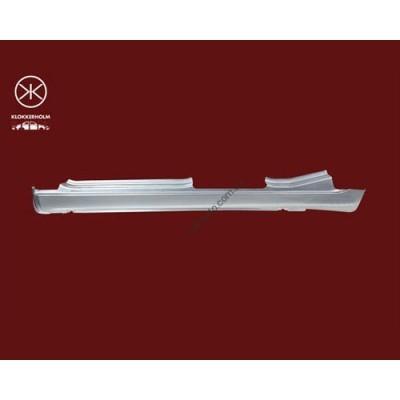 Порог Daewoo Matiz 98- правый (KLOKKERHOLM) - FP 1103 012