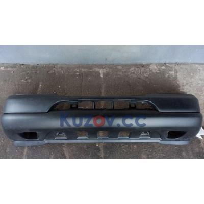 Передний бампер Mecedes ML W163 98-01 (KLOKKERHOLM ) 1638803870 - KH3537 900