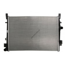 Радіатор двигуна DODGE JOURNEY; FIAT FREEMONT 2.0D-3.6 06.08-
